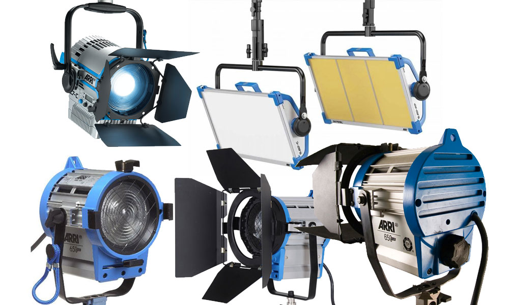 arri-lights-range
